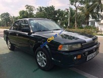 Lên đời bán xe Toyota Camry sản xuất 1988, màu xanh