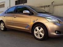 Cần bán xe cũ Toyota Vios 1.5G đời 2007 còn mới, 405tr