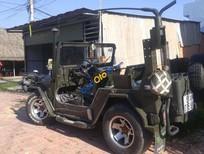 Cần bán lại xe Jeep A2 đời 1990, nhập khẩu chính hãng