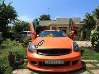 Cần bán Infiniti G35 Coupe đời 2005 giá cạnh tranh