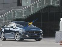 Bán Peugeot 508 FL xanh |Peugeot Quảng Ninh cập nhật liên tục giá xe Peugeot
