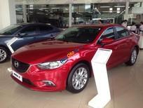Bán xe Mazda 6 2.5 chính hãng 2016 giá tốt nhất tại Hà Nội, hotline 0973.560.137