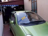 Cần bán xe cũ Daewoo Matiz SE đời 2006 chính chủ, 125 triệu