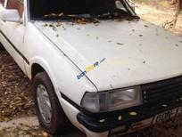 Bán Mazda 323 sản xuất 1980, màu trắng