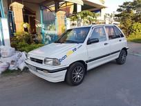 Chính chủ bán ô tô Kia Pride đời 2005, màu trắng, 114tr