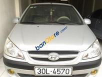 Bán xe Hyundai Click năm 2008, 315tr