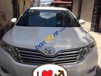 Cần bán Toyota Venza đời 2010, màu trắng