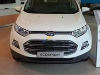 Bán Ford EcoSport 1.5L Titanium - Giá cực tốt - Giao xe ngay - Vay lãi suất thấp