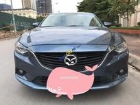 Cần bán lại xe Mazda 6 2.5 2013, nhập khẩu, 945 triệu