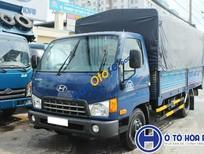 Bán xe tải Hyundai khuyến mãi trả góp giá tốt