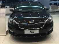 Kia K3 Cerato 2017 mới, giá chỉ từ 564 triệu đồng, tặng thêm 10 triệu khuyến mãi