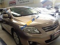 Toyota Đông Sài Gòn cần bán xe Toyota Corolla altis 1.8 AT 2008 số tự động