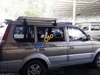 Cần bán xe cũ Mitsubishi Jolie MT đời 2003 số sàn