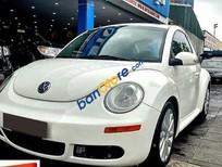 Cần bán xe cũ Volkswagen New Beetle 2008, màu trắng, xe nhập