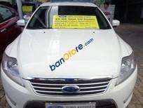 Bán xe cũ Ford Mondeo AT 2010, màu trắng số tự động, giá tốt