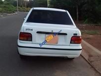 Cần bán xe Kia Pride B năm sản xuất 1997, màu trắng