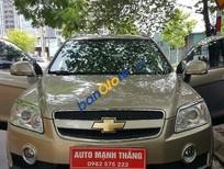 Cần bán xe cũ Chevrolet Captiva LTZ đời 2008 chính chủ