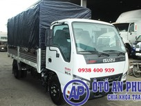 Xe tải Isuzu 2T49 thùng dài 4m2