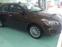 Suzuki Ciaz 2017