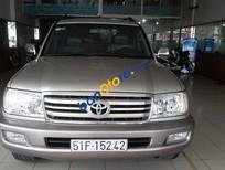 Cần bán xe cũ Toyota Land Cruiser 2007, 820 triệu
