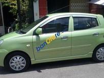 Cần bán xe Kia Morning sản xuất 2004 số tự động