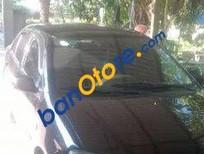Cần bán Toyota Vios MT sản xuất 2006, màu đen