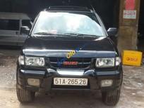 Cần bán lại xe Isuzu Hi Lander năm 2004 xe gia đình, giá chỉ 290 triệu