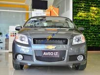 Bán Chevrolet Aveo 1.4 LT năm 2017, số sàn 5 cấp, 6 màu lựa chọn