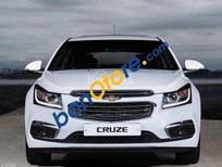 Chevrolet Cruze 2017 1.8 LTZ màu trắng, liên hệ ngay nhận ngay giá tốt