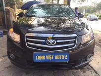 Cần bán Daewoo Lacetti CDX năm sản xuất 2011, màu đen, nhập khẩu