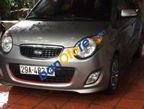 Cần bán lại xe Kia Morning MT đời 2010 chính chủ, 356 triệu