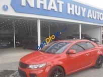 Cần bán xe cũ Kia Cerato Koup đời 2009, màu đỏ
