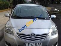 Bán Toyota Vios MT đời 2009, giá 346tr