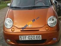 Bán Daewoo Matiz SE sản xuất 2004 chính chủ, 139tr