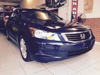 Bán Honda Accord 2.4 SX 2009, ĐK 2010