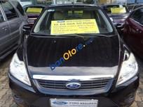 Bán Ford Focus AT 2011, màu đen, 510 triệu
