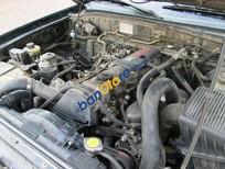 Cần bán Ford Everest 4x2 MT năm 2005, màu đen