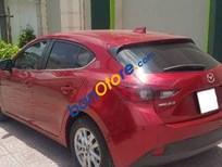 Cần bán lại xe Mazda 3 AT 2015, màu đỏ