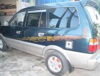 Cần bán Toyota Zace sản xuất 2000, giá 230tr