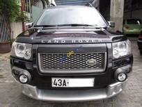 Cần bán LandRover Freelander đời 2008, nhập khẩu chính hãng chính chủ