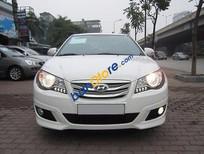 Chợ Ô Tô Thủ Đô bán ô tô Hyundai Avante đời 2012, màu trắng, 469tr