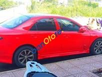 Cần bán xe cũ Mazda 6 đời 2004, màu đỏ số sàn