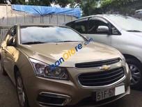 Cần bán xe cũ Chevrolet Cruze MT đời 2015 số sàn, giá chỉ 515 triệu