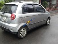 Cần bán xe Daewoo Matiz đời 2009, giá tốt