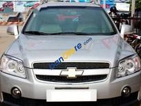 Bán xe cũ Chevrolet Captiva AT đời 2008 số tự động