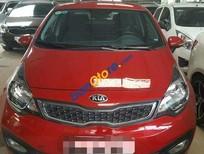 Cần bán lại xe Kia Rio 1.4AT đời 2014, màu đỏ như mới