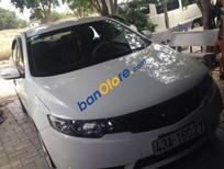 Bán ô tô Kia Morning AT đời 2011, màu trắng số tự động
