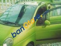 Cần bán xe Daewoo Matiz MT 2003 chính chủ