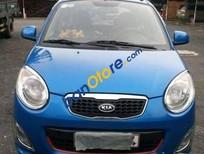 Bán xe cũ Kia Morning MT đời 2012 số sàn, giá tốt