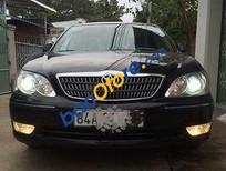 Cần bán xe Toyota Camry năm 2005, màu đen